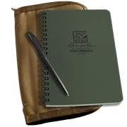 SIDE-SPIRAL NOTEBOOK KIT