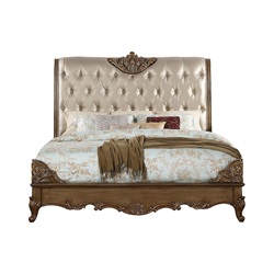23787EK ORIANNE EASTERN KING BED