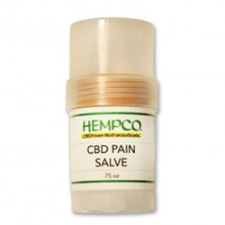 Hemp Co. CBD Pain Salve (100mg)