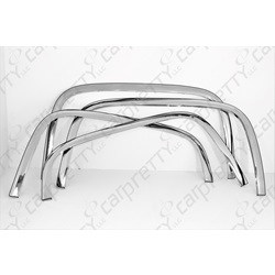 Chrome Fender Trim - FT46
