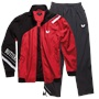 Taori Tracksuit - Red