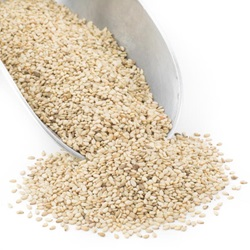 Sesame Seeds, Natural