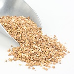 Buckwheat, Brown Roasted (Kasha) - Organic