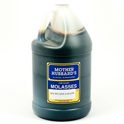 Molasses, Golden #10 (1 Gallon)