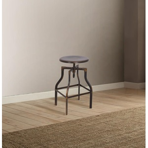 96638 SWIVEL STOOL