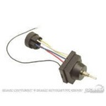 64-66 Variable Wiper Switch (1-Speed)
