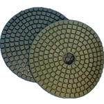 Diamond Polishing Pads - Standard