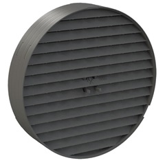 Light Baffle For DF16 - DF16LB