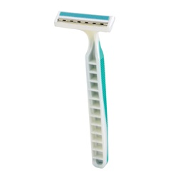 Personna® Comfort Touch Twin Blade Razor