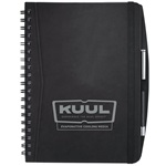 Kuul Spiral Notebook