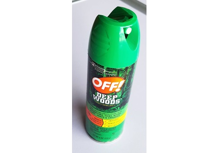 6 Ounce Insect Repellent