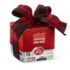 Black, White, and Red All Over Gift Box (6 oz)
