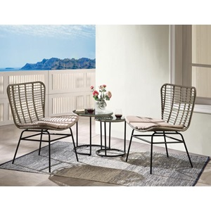 45100 Kanga 4Pc Patio Set