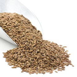 Brown Flax Seeds, Organic