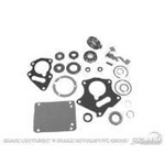 Manual Transmission Overhaul Kit (6 Cyl, 3 Speed, 2.77 Ratio)