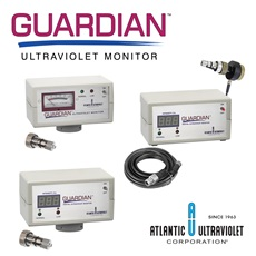 GUARDIAN™ Ultraviolet Monitors