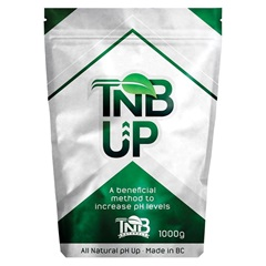 TNB Naturals pH Up and Down
