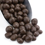 Carob Coated Peanuts (Sugar Sweetened)