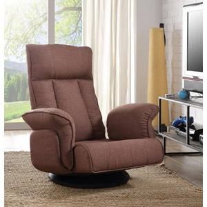 59805 CHOCOLATE YOUTH GAME CHAIR