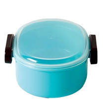 SNACK BENTO BOX - BLUE