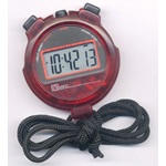 Lightweight Stopwatch (Sper Scientific 810013R)