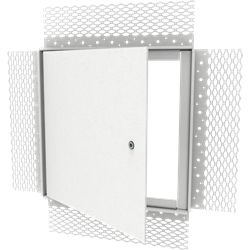 Architectural Access Door with Plaster Bead Flange