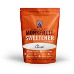 Lakanto ® Monkfruit Sweetener White 8 oz.(235 grams)