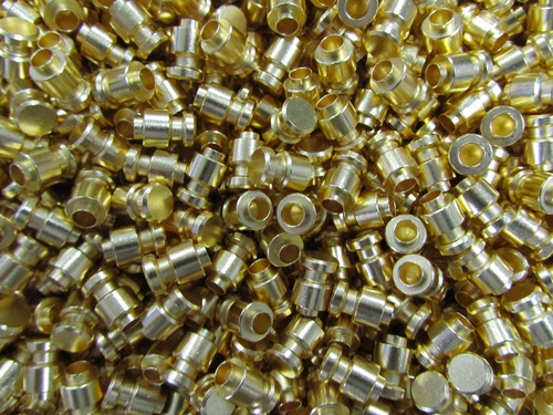 Gold Plating Services Pioneer Metal Finishing