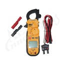 CLAMP ON METER: AC 600A TRMS HVAC / R
