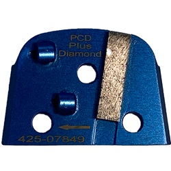 PCD + Diamond Grinder Tooling for Virginia Abrasives®, EDCO® and Lavina®