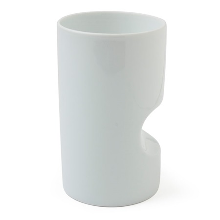 Mori 10 Oz. Fancy Cup - One Groove