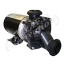 PUMP: 1.0HP 240V 1-SPEED 48 FRAME WITHOUT CORD J-PUMP, PACKAGED