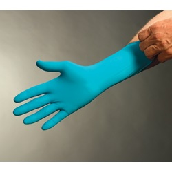 Weber Scientific Integra EC™ Super Strong & Long Nitrile Gloves