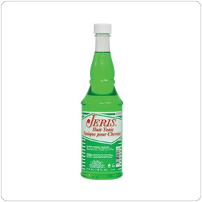 Jeri's Hair Tonic