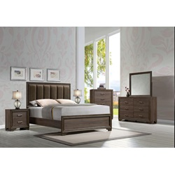 25844CK CYRILLE CALIFORNIA KING BED