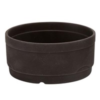 Cook's 630-015B 15 Oz. Flex Bowl Brown