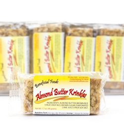 Krinkles, Almond - 1.7oz (Box of 12)