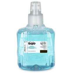 GOJO LTX FOAM 1200ML HAND SOAP