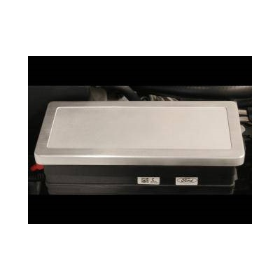 05-09 Fuse box cover, billet