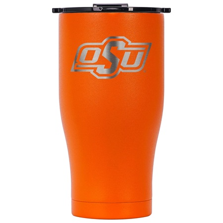 Oklahoma State 27oz Chaser Orange/Black