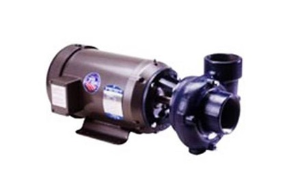"Price Cast Iron Centrifugal Pump RC300 With 7/8"" Shaft"