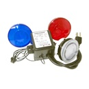 LIGHT KIT: SPA LIGHT 110V-12V WITH NEMA PLUG