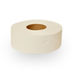 Jumbo Jr Tp - 2 Ply - 1000 Ft.