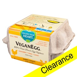 VeganEgg - 4oz (Clearance)