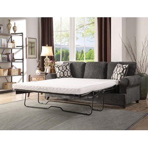 52825 SOFA W/SLEEPER BED