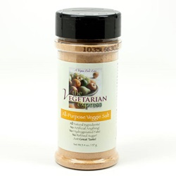 All-Purpose Veggie Salt (Vegetarian Express®) - 5.4oz