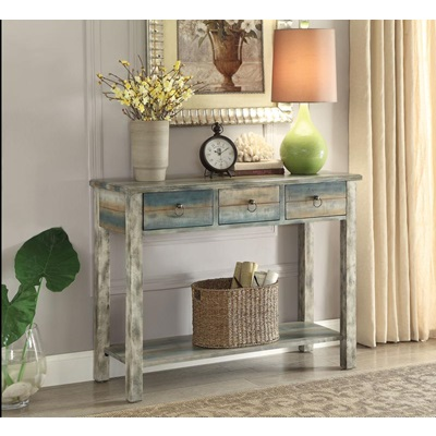 97257 CONSOLE TABLE