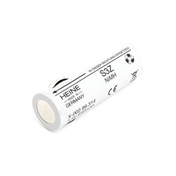 3.6 Volt Rechargeable Battery - Heine