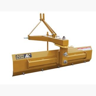 Braber Equipment - Rear Blades