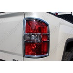 Tail Light Bezels - TLB33